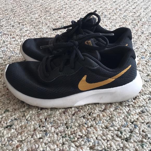 Boys Nike Shoes Size 3c   Poshmark